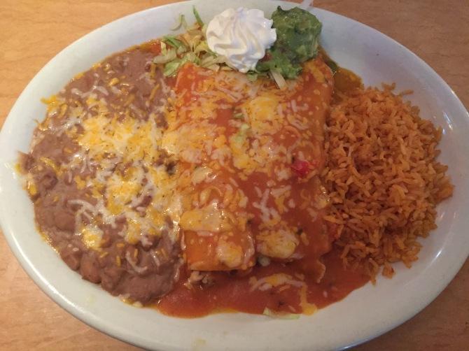 jalisco enchiladas