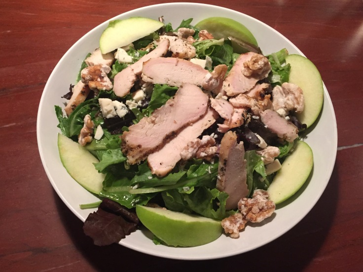 mele salad