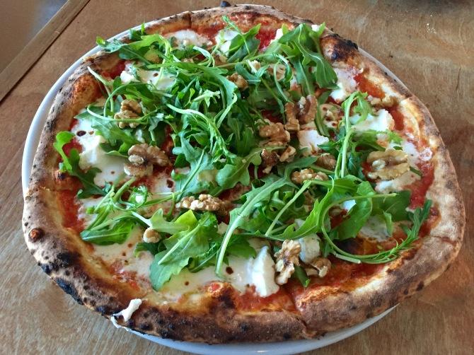 La Noce pizza