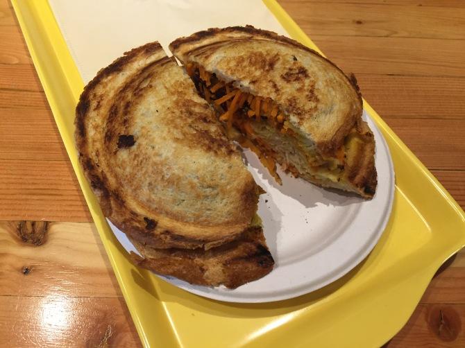 No. 15 sandwich