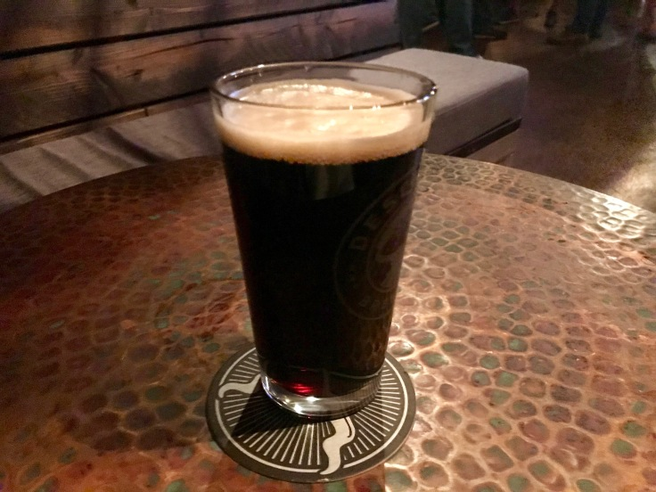 Historic Brewing Piehole Porter