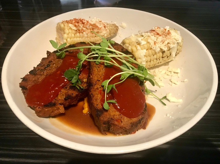 smoked adobo meatloaf