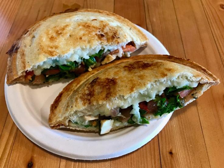 No. 45 sandwich