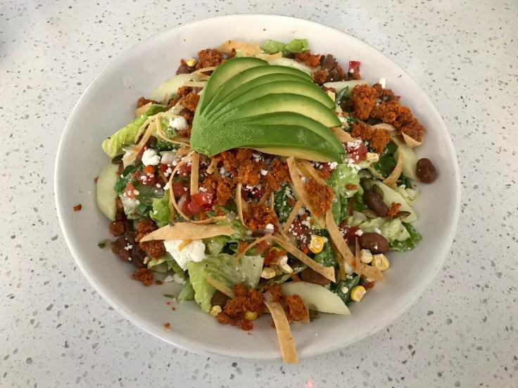 Centrico Chop Salad