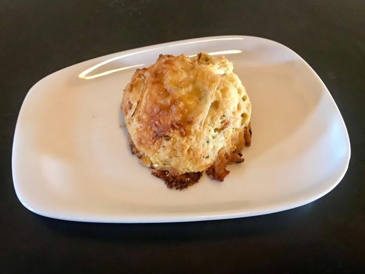 savory scone